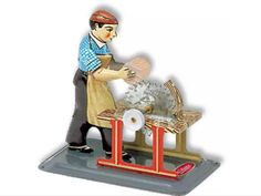 Accessories For Steam Engines Wilesco M 61 Forge Shop Enthusiastic Au-special New