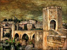 Besalú-Girona