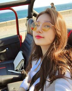 Suzy Bae (배수지) For Vagabond Kdrama Selca/ Selfie 2019 Cr. Owners