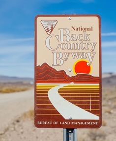 Bureau Of Land Management, Mountain Style, Get Outside, Artsy, Graphic Design, Visual Communication