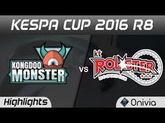 những pha xử lý hay KDM vs KT Highlights Game 3 Kespa Cup 2016 R8 Kongdoo Monster vs KT Rolster - http://cliplmht.us/2016/11/23/nhung-pha-xu-ly-hay-kdm-vs-kt-highlights-game-3-kespa-cup-2016-r8-kongdoo-monster-vs-kt-rolster/