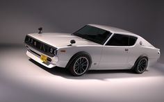 GTR '73
