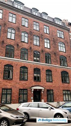 Præstøgade 9, 5. th., 2100 København Ø - Nyrenoveret andelslejlighed i Willemoeskvarteret #andel #andelsbolig #andelslejlighed #kbh #københavn #østerbro #selvsalg #boligsalg #boligdk