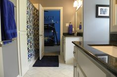 Jack And Jill Bathroom Design Ideas, Pictures, Remodel, and Decor