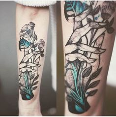 Joanna Swirska Dzo Lama flower