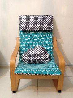 Housse de chaise poang couture pinterest - Chaise fauteuil ikea ...