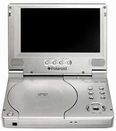 "Polaroid PDV-0700 7"" Portable DVD Player' onload=""if (typeof uet == 'function') { uet('af'); }"