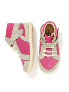 Woolfy Sneaker by Old Soles at Gilt