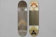 efd47965bb05 Palace Regal Gold Team. Team 8Skateboard DecksPalaceSkateboardsSkate ...