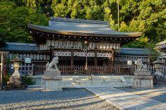 Kumano-Nyakuo-Jinja, Kyoto / 熊野若王子神社(京都)