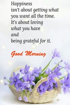 617 Best good morning message images in 2019 | Good morning