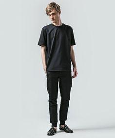 LANVIN MEN(ランバン メンズ)の260-74425(Tシャツ/カットソー)|詳細画像