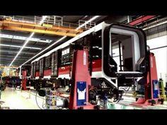MRT Malaysia - Siemens Inspiro   the new generation