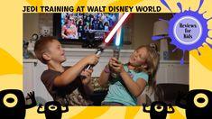 Reviews for Kids   Jedi Training at Walt Disney World's Hollywood Studios