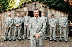 Real Wedding: Christine and Mike's Wedding by Suzanne Rothmeyer Photography :: WeddingLovely Blog