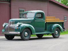 1948 Chevrolet Picku