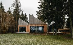 Gallery of Cottage in Muraste / KUU architects - 21