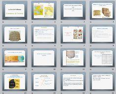 Histoire : la fin de la préhistoire - linvention de lécriture - CE2/CM1 - un petit coin de partage