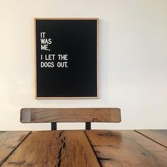The most versatile and minimalist decoration for your home - felt letter board. Totally in love with and all of the fun boards they create! Inspirational and funny letter board quotes. The Letter Tribe Witty Quotes, Words Quotes, Great Quotes, Quotes To Live By, Funny Quotes, Inspirational Quotes, Sayings, Word Board, Quote Board