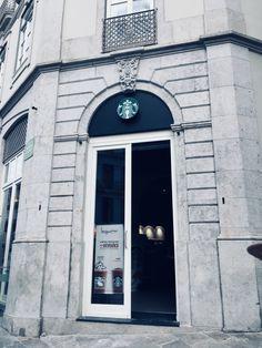 Arcade, Port Elizabeth, Garage Doors, Spain, Outdoor Decor, Home Decor, Santiago De Compostela, Decoration Home, Room Decor