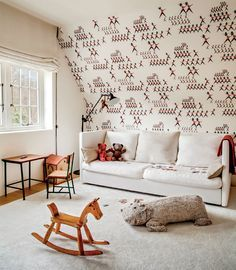 children's rooms | on Pinterest | Kids Rooms, Child Room and Nurseries