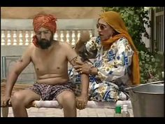 Husband Wife Comedy | Chachi Atro - Bhajna Amli | Punjabi Latest Movies ...