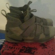 f2a59dabe62f 15 Best Lebron James soldier 10s images