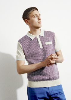 SS'14 MERC New collection