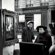 Artodyssey: Robert Doisneau