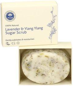 Sugar Scrub Lavender & Ylang Ylang