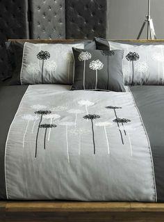 Sanderson Dandelion Clocks Duvet Covers Online At Johnlewis Practical Home Pinterest Clock Duv