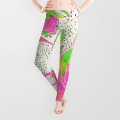 Dragon fruit leggings! https://society6.com/product/dragon-fruit-s8f_leggings#56=417