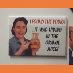 Happy sunny Sunday! Check out these fun magnets at the store! #sadiegreens #sundayfunday