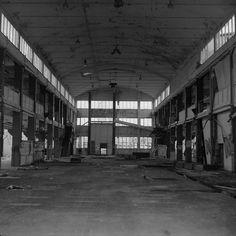 Old shipyard by thomas:bach:nielsen, via Flickr