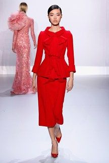 Ralph & Russo Couture ~ SS 2014 #SS14