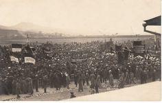 Украинский майдан Владивосток 1917 украинское сопротивление