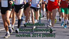 Maraton recenzí filmových novinek 2014 (treiler)