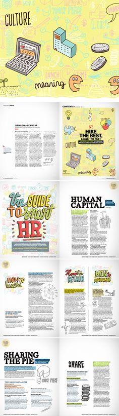 Eduardo Bertone for Alberta Venture Magazine