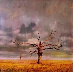 Mercy Tree by Jack Frame Copyright remains with the artist  Francis Iles Gallery, Rochester