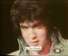 Elvis live in concert at Hampton Roads, VA - April 9 1972.