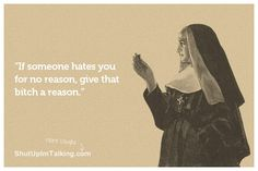 Give Them a Reason