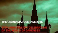 Grand Masquerade 2016, das Tagebuch – Teil III