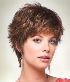 98 Amazing Short Shag Hairstyles, Short Haircut with Sass 60 Short Shag Hairstyles that You, Short Shag Haircuts to Request today top 50 for 15 Amazing Short Shaggy Hairstyles Popular Haircuts, Pin On Hair Cuts for Thin Fine Hair Over Short Shaggy Haircuts, Shaggy Short Hair, Short Shag Hairstyles, Short Hairstyles For Women, Pixie Haircuts, Teenage Hairstyles, Braid Hairstyles, Short Pixie, Shaggy Pixie