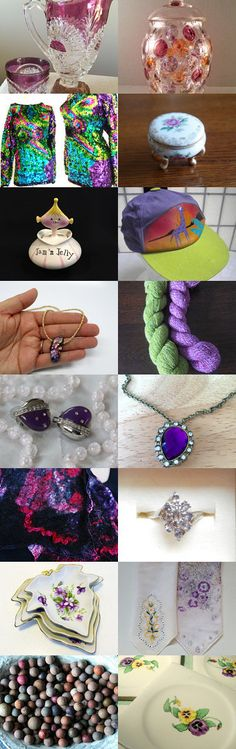 ♥♥♥♥ (¯`*•.¸♥Vintage Vertigo Team Newbies♥¸.•*´¯) ♥♥♥♥ by Judy Merashoff on Etsy--Pinned+with+TreasuryPin.com