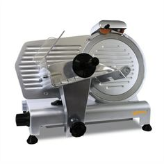 "New! Weston Pro 320 10"" Commercial Style Meat Slicer (83-0850-W) #products"
