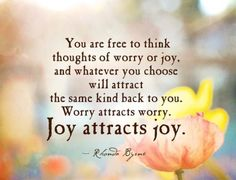 Happy attracts Happiness...:)