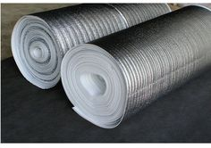 131.46$  Buy now - http://aliubu.shopchina.info/go.php?t=32785893353 - Exclusive Sale Shipping Free 50m2 Insulation Reflecting Film 2mm Thickness Aluminum Foil Reflective Film For Floor Heating  #buychinaproducts