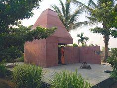 Gallery of Tejorling Radiance Temple / Karan Darda Architects - 13