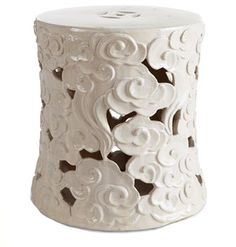 Garden Seats, Garden Stools, Chinese Antiques, Neiman Marcus, Adobe, Side  Tables, Fountain, Fireplaces