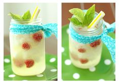 Cute lemonade inspiration!